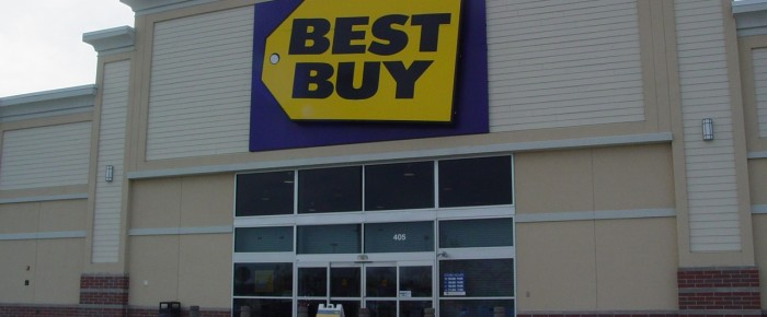 Best Buy closing its doors